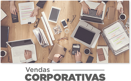 Vendas corporativas
